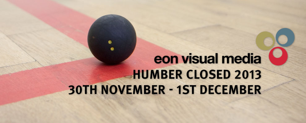 EON VISULA MEDIA HUMBER CLOSED 2013 - HIGHLIGHTS & PHOTOS >