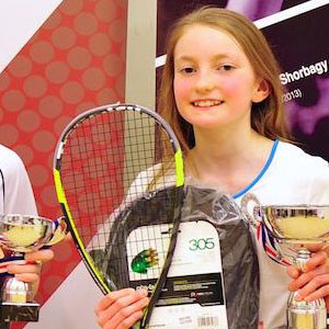 TECHNIFIBRE NATIONAL JUNIOR CHAMPIONSHIPS 2015